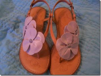 Sandals 010