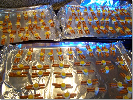 Bacon Eggs Candies 030