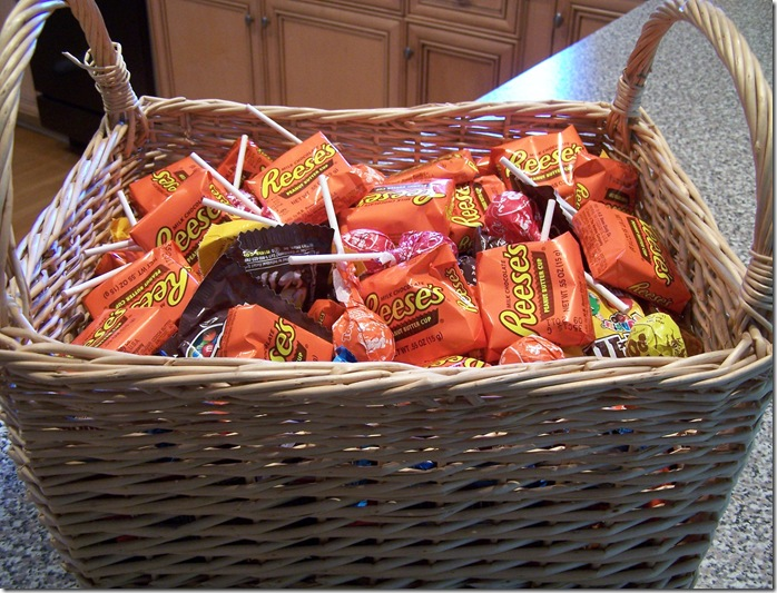 Halloween Candy 2010 002