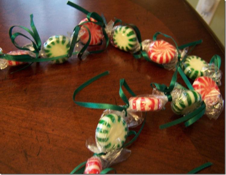 Candy garland 009