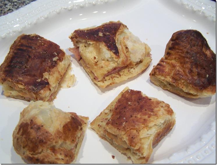 Mah Jong Food 050
