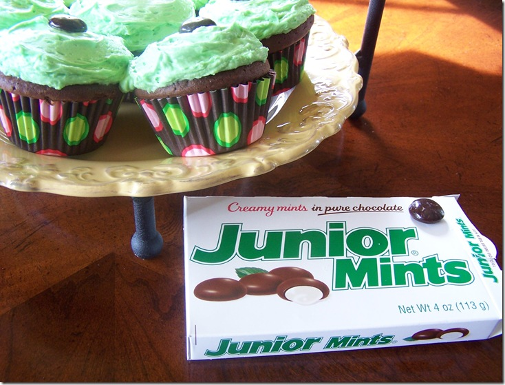 St. Pat's Cupcakes 054