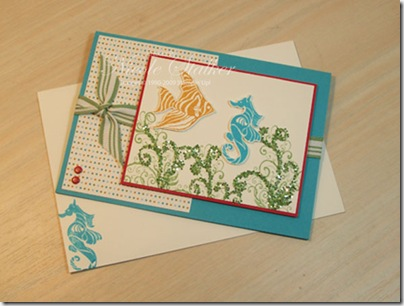 Birthday_Ocean Commotion Card 1