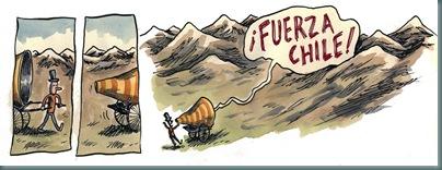 Fuerza Chile