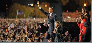 obama winner