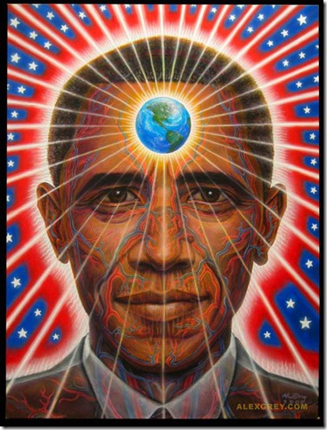 Alex-Grey-Barack-Obama