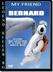 My Friend Bernard (2010) DVDRip