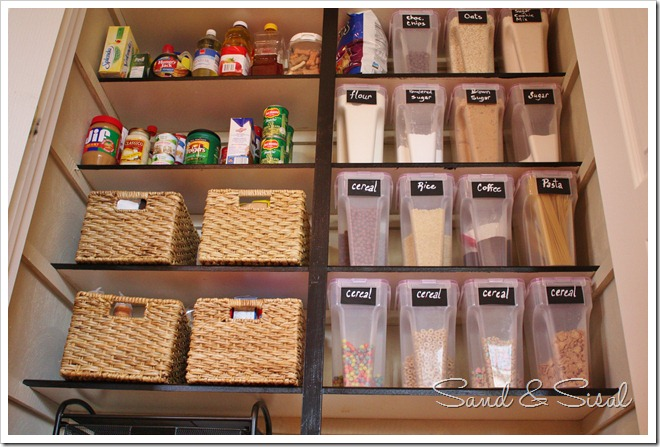 Organized pantry2