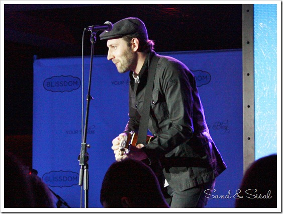 Matt Kearney