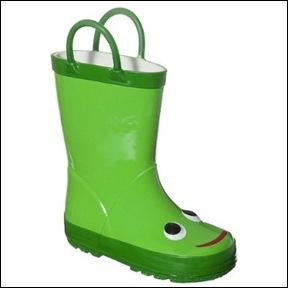 rain boot 16-99