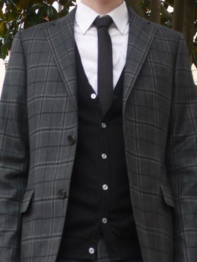 dandymaxim cardigan