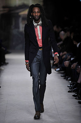 Paul Smith automne 2009