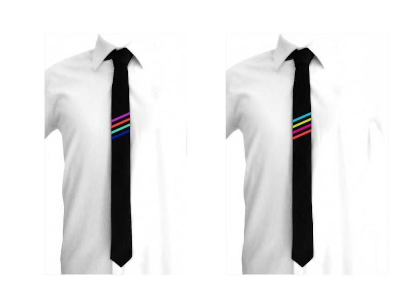 Cravates de geek