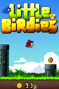 Little Birdies - For Kids - screenshot
