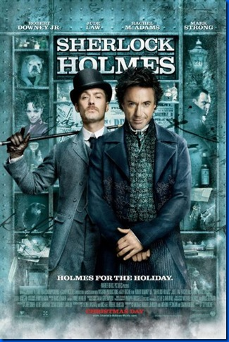 HolmesWatsonPoster