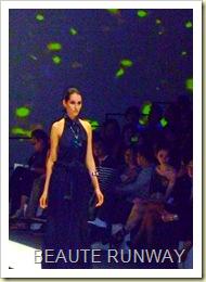 Swarovski at Audi Fashion Festival Jayson Brunsdon Dress 27