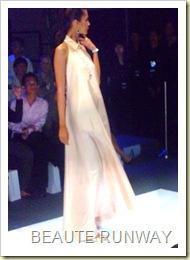 Swarovski at Audi Fashion Festival Jayson Brunsdon Dress 14