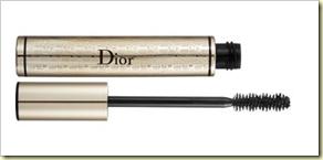 Dior Extase mascara beaute runway