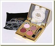 ed pinaud eyeshadow chocolate plum palette beauterunway