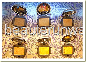 Urban decay stardust eyeshadow sephora singapore beaute runway