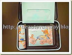 Paul & Joe Alice In Wonderland Day Dream blotter