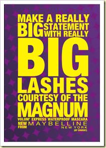magnum lash