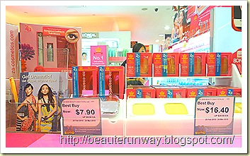 za skin beauty 2 way founation promo at watsons