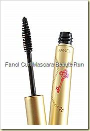 Fancl spring mascara
