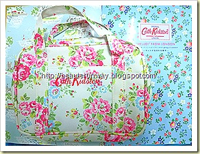 cath kidston carry case