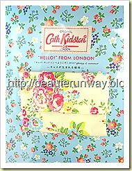 cath kidston tissue case