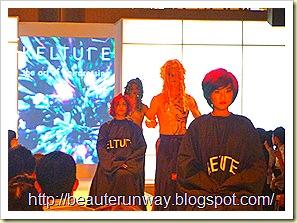 kelture hair show paragon