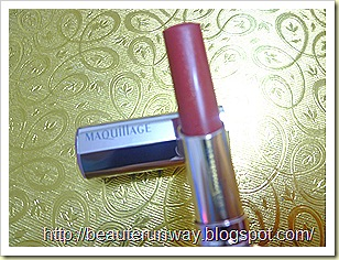 maquillage perfect lasting rouge rd 559