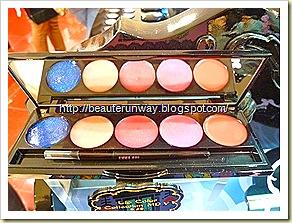Anna Sui Lip Palette