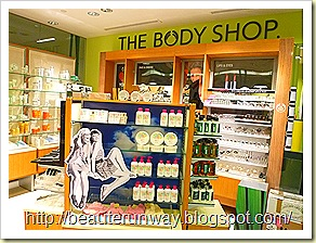 the body shop store singapore