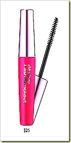 dejavu lask knock out mascara