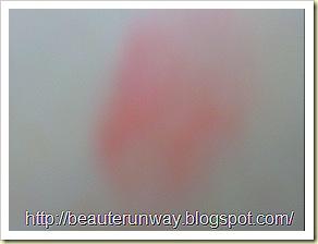 Stage cosmetics wonderust lipstick in drew swatch