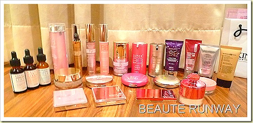 SKIN 79 BB CREAM COLLECTION
