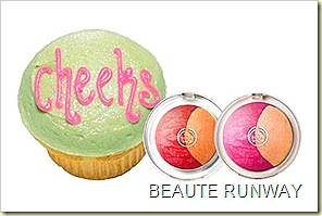 The Body Shop Baked Blushers