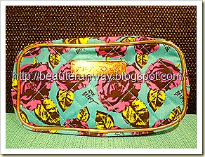 Betsy Johnson Pouch