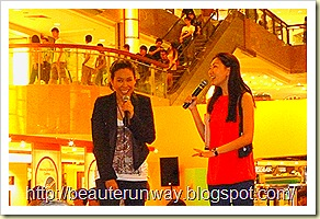 Experience Macau with Irene Ang 2