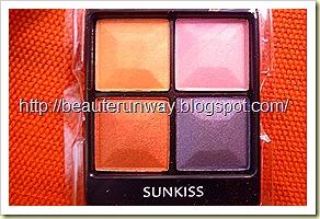 Givenchy Prisme Again ! Eyeshadow Quartet