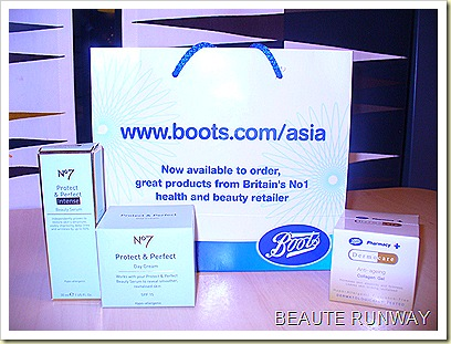 Boots Skincare best sellers