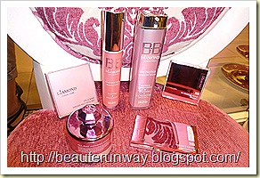 Skin79 Diamond  Prestige and crystal pearl Collection bb creams