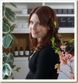 Kristy Elemental Herbology