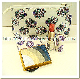 Paul & Joe Autumn 2010 Pouch