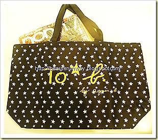 Agnes b. Bag
