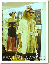 Tangs Fashion Show I am Woman 03