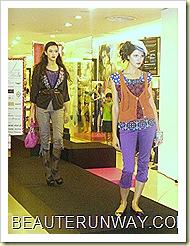 Tangs Fashion Show I am Woman 09