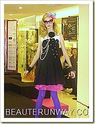 Tangs Fashion Show I am Woman 05