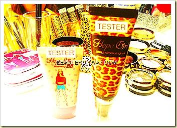 Hope Girl Pink Diva Shimmering BB Cream and Triple Action Multi BB Cream